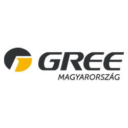 GREE inverteres mono split klímák